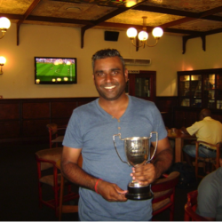 Club Matchplay Champs 2016