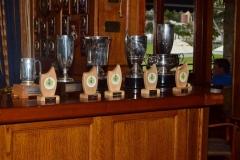RDGC CLUB CHAMPS TROPHIES 2015