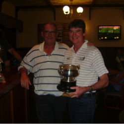 Royal Durban GC Club Championships 2016
