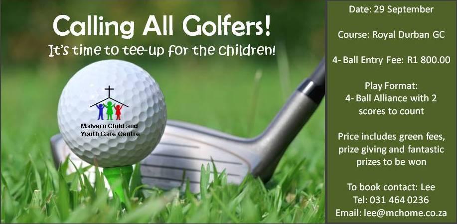 Golf FB AD